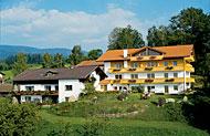Pension Bayerischer Wald